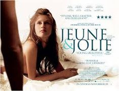 Young & Beautiful (French: Jeune & Jolie) is a 2013 French erotic drama film directed by François Ozon and produced by Eric and Nicolas Altmayer starring Marine Vacth in the leading role of Isabelle, a teenage prostitute, and support by Johan Leysen, Géraldine Pailhas, Frédéric Pierrot, and Charlotte Rampling. The film was nominated for the Palme d'Or at the 2013 Cannes Film Festival, and received praise from the film critics. Also shown at 2013 Toronto International Film Festival.