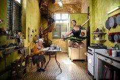 Dancing in the Kitchen « Joe McNally's Blog