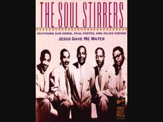 Sam Cooke & the Soul Stirrers- Christ is All