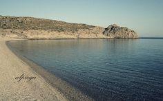 Samothraki, Greece. By AGreekAdventure.com