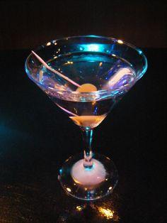 Mi Dry Martini