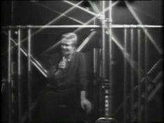 Hector - Olen hautausmaa (1973)