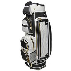 0adbadfdd75 Glove It SoHo Golf Bag for women. Golf Club Head Covers, Golf Push Cart