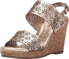 2d8be651c90e Walking Cradles Womens Kate Rose Gold Mestico Pillow Sandal 7 M B     To  view further for this item