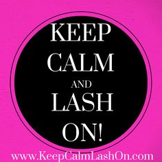 3d Fiber Lash Mascara, Fiber Lashes, Keep Calm, Stress, Stay Calm, Relax, Psychological Stress