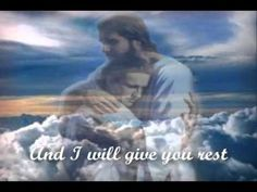 He Will Carry You