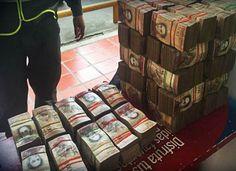 Billetes de 100 Bs ya no saldrán de circulación  http://www.facebook.com/pages/p/584631925064466