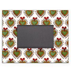 Fotorahmen MWL Design     111108 von MWL Design NL Wohndesign und Accessoires  auf DaWanda.com