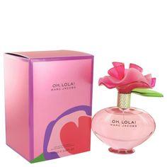 Oh Lola by Marc Jacobs Eau De Parfum Spray 3.4 oz