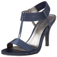 Amazon.com: Kenneth Cole Reaction Women's Know Way T-Strap Sandal: Reaction: Shoes