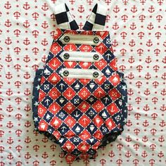 Sailor Sam is original nautically themed clothing. Made in Australia from the finest cotton, trims and buttons from around the world. The perfect gift Sailor, Textiles, Cotton, How To Make, Clothes, Navy Sailor, Tall Clothing, Clothing Apparel, Clothing