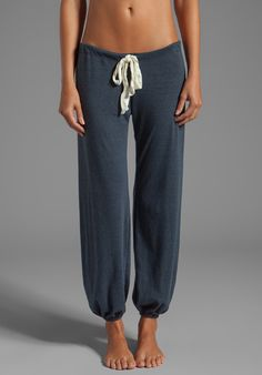 like these:  Heather Pants by Eberjey