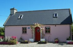 Self catering accommodation West cork self catering cottages for couples Baltimore Cork Ireland Romantic Weekend Breaks, Ireland Holiday, West Cork, Self Catering Cottages, Cork Ireland, Baltimore, Celtic, Outdoor Decor, Bucket
