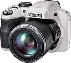 Máquina digital Fujifilm FinePix S8200 - Foto editada pelo Câmera versus Câmera