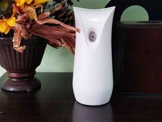 Looks like an ordinary wall-mounted air freshener, secretly houses a covert security camera. Mini Camera, Hidden Camera, Air Freshener, Security Camera, Spy, Top Rated, Cameras, Wall, Camera