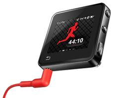 With Motorola GPS Fitness Tracker you can train or jog in a smart way, because MotoACTV GPS is equipped with GPS and Accusense Technology. The GPS system is acurate, Motorola GPS Fitness Tracker able track your pace, distance, speed and elevation.