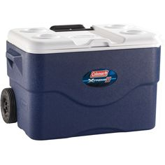 Coleman Coastal Xtreme Series Marine Portable Cooler, 120 Quart Coleman Coastal Xtreme Series Marine Portable Cooler, 120 Quart – note that multiple variations of this product may be a…
