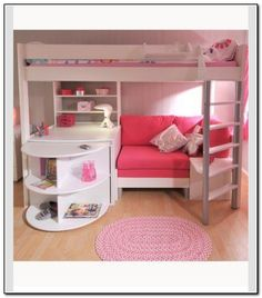 loft-beds-with-desk-and-couch-bunk-beds-with-desk-and-sofa---bedding---home-furniture-gallery-image.jpg (669×762)