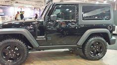 Jeep Wrangler - Left View Jeep Wrangler, Monster Trucks, Car, Jeep Wranglers, Automobile, Autos, Cars