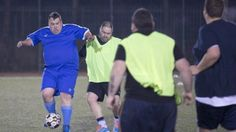 Soccer League Exclusively For Fat Guys Launches In England Soccer League, Product Launch, Fat, England, Football, Guys, Sports, Blog, News