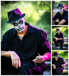 Day of the Dead  Dawn V Gilmore is a Fine Art Portrait photographer in Delaware Serving the Mid-Atlantic Region of Delaware, Maryland, Pennsylvania, and New Jersey.
