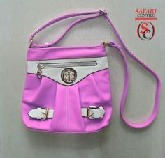15c6ee2db84c  Ladies  sling  bag A stylish new sling bag for girls. Good size