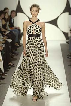 Polka dots!! Milly by Michelle Smith- enough said!
