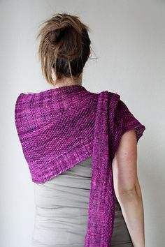 Ravelry: Neverwhere pattern by Melanie Berg