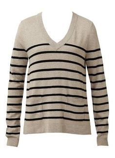 Cotton/Wool/Cashmere/Angora a-line sweater from Seed