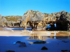 Eva Rodríguez Braña: Asturias, Paraíso Natural