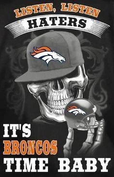 Go Broncos!!! Denver Broncos Womens, Denver Broncos Football, Go Broncos, Broncos Fans, Best Football Team, Broncos Gear, Cincinnati Bengals, Indianapolis Colts, Broncos Memes