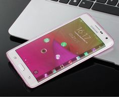 slim case - http://www.amazon.com/Ultra-thin-Protector-Protection-Resistant-Champagne/dp/B00PM47A3Y/ref=pd_sim_cps_3?ie=UTF8&refRID=0AJP50E09VVV6Y4Q0P24