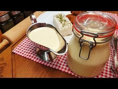 Mayonnaise and Tartar Sauce - Daily useful [CC Eng Sub] / Szoky's kitchen Nespresso, Coffee Maker, Kitchen Appliances, Youtube, France, Recipes, Coffee Maker Machine, Diy Kitchen Appliances, Coffee Percolator