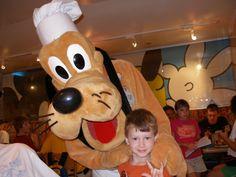 Tips from the Disney Diva: Spring Break Walt Disney World Trip Planning Schedule