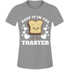 """The Color Guard Toaster 