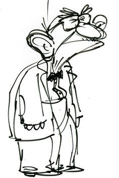 Enjoy a gallery of 80 Original Concept Art, Character Design & Color Scripts for Pixar movie Up. Meet Pixar Art Director Dan Holland during IAMAG Master Character Design Inspiration, Cartoon Drawings, Character Design, Drawings, Animation Art, Pixar Character Design, Character Design Animation, Disney Art, Pixar Characters
