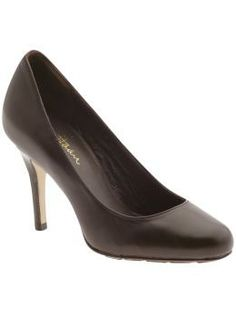Cole Haan Talia Pump via Piperlime. Has Nike Air technology so they are super comfy! $198