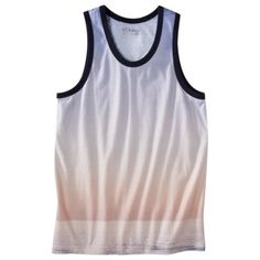The Webster at Target® Men's Tank - Photo Real Blue.Opens in a new window