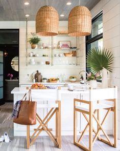 Kitchen | Christin Balzer, Haven Studio