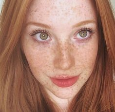 All Time Redheads Best Madeline Ford photo ever. Beautiful Freckles, Beautiful Red Hair, Gorgeous Redhead, Gorgeous Eyes, Redheads Freckles, Freckles Girl, Redhead Girl, Brunette Girl, Red Hair Green Eyes