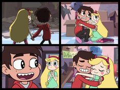 Starco trash season 2