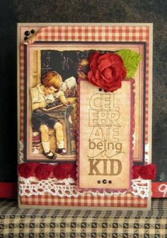 A Project by shiloscrapbug from our Cardmaking Gallery originally submitted 09/06/11 at 08:06 PM