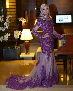 Hijab,Muslim evening dress,Muslim fashion style