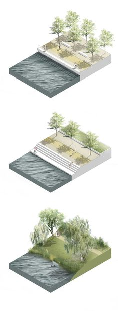 Landscape architecture design masterplan 48 Ideas for 2019 Villa Architecture, Detail Architecture, Landscape Architecture Design, Architecture Graphics, Architecture Drawings, Computer Architecture, Japanese Architecture, Landscape Diagram, Urban Landscape