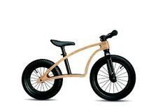 Image result for wooden balance bikes