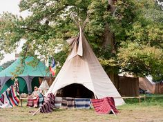 The Wilderness Festival, Oxfordshire ~ Mind, Body and Soul