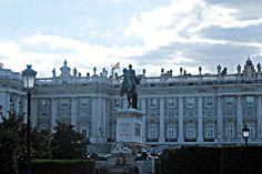 Palacio Real| Madrid