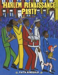 Hardcover - Come one! Come all! To a party today in Harlem. Celebrate the great men and women of the Harlem Renaissance. Lonnie and his uncle Bates go on an unforgettable journey back in time to the H