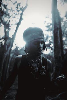Jah Rastafari's Light.