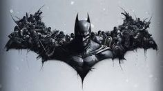 Everything is Batman!